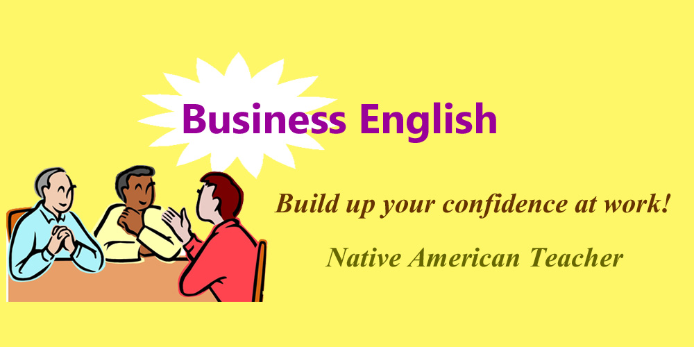 Business English Course