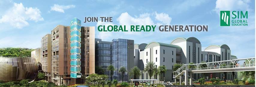 เรียนต่อปริญญาตรีและปริญญาโทกับมหาวิทยาลัยชั้นนำจากอังกฤษ อเมริกาและออสเตรเลีย ที่ SIM Global Education  สิงคโปร์