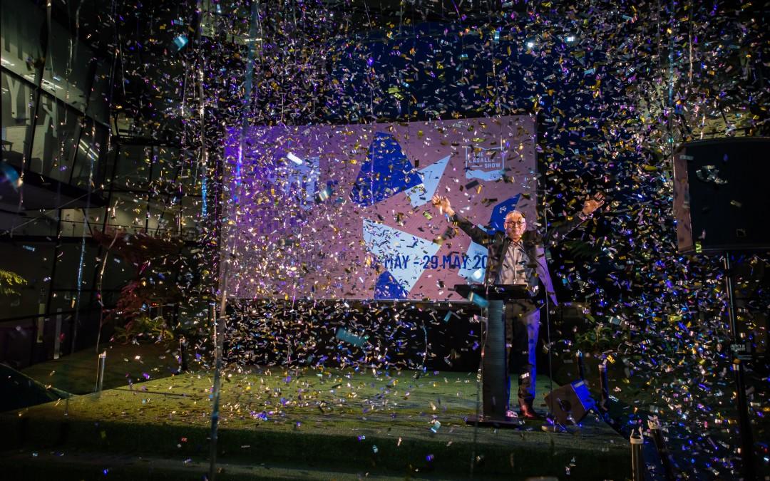 The LASALLE Show 2019 งานแสดงผลงานเรียนจบที่เป็นมากกว่า Exhibition