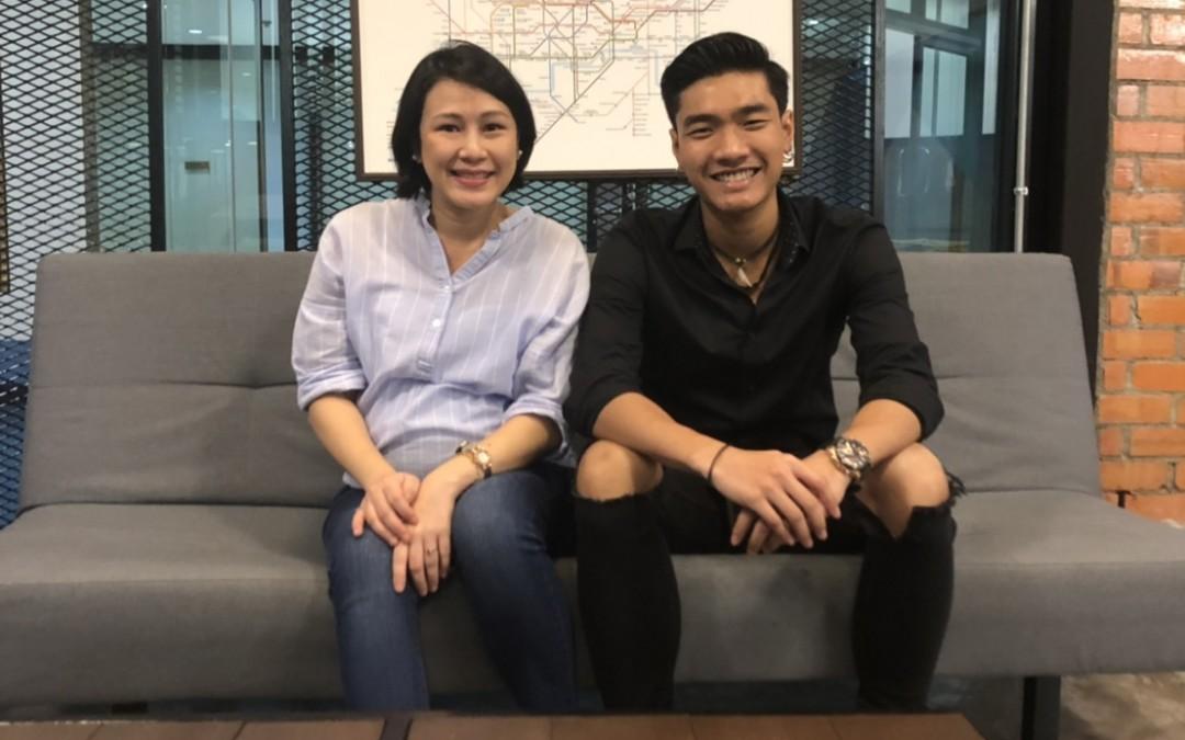 คุยกับสตางค์เรื่อง Polytechnic  อีกทางเลือกที่น่าสนใจของนักเรียนในสิงคโปร์